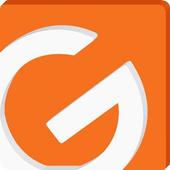 STMIK GICI Student Portal icon