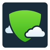 VPN Proxy Android by Supernet icon
