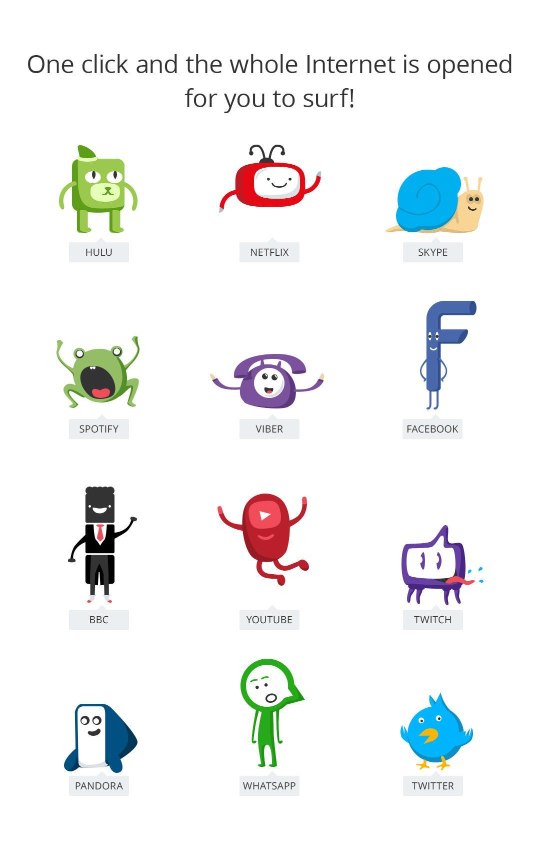 Android Proxy