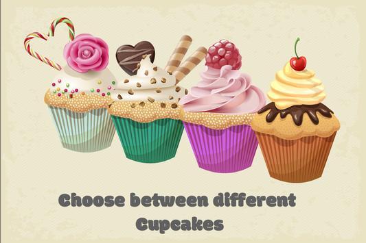 Birthday Cupcake screenshot 1