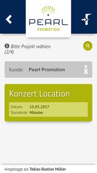 Pearl Promotion apk screenshot