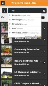 Gujarat Tourist screenshot 1