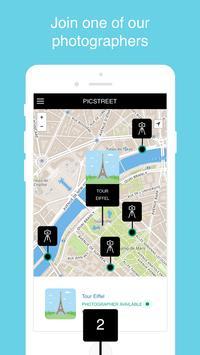 PicStreet apk screenshot