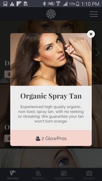 GLOW – Beauty on Demand apk screenshot
