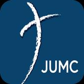 Jamestown United Methodist NC icon