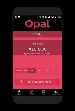 Qpal screenshot 3