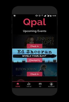 Qpal screenshot 2