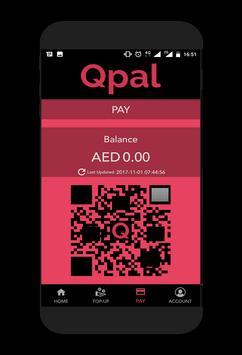 Qpal screenshot 4