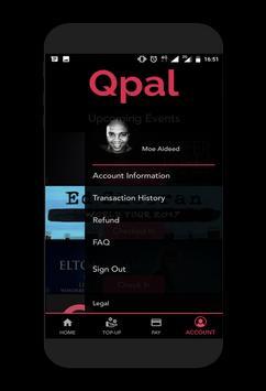 Qpal screenshot 5