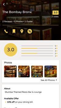 QUICKPERKS: Dining & Lifestyle Discounts screenshot 3