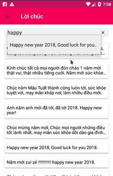 Chúc Tết 2018 screenshot 7