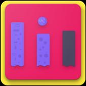 Color Bars icon