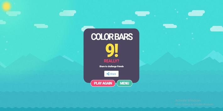 Color Bars screenshot 3