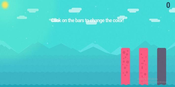 Color Bars screenshot 1