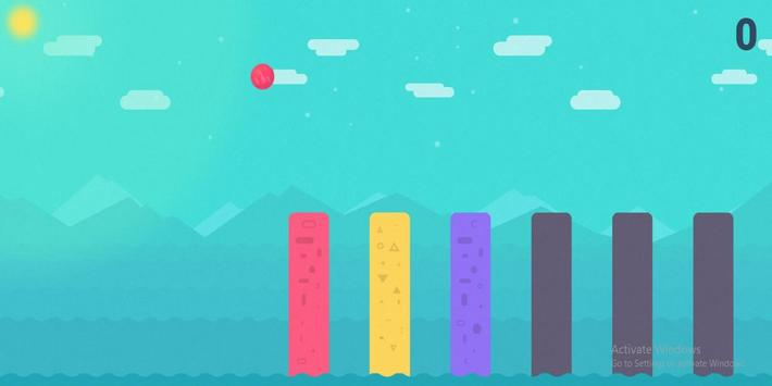 Color Bars screenshot 2
