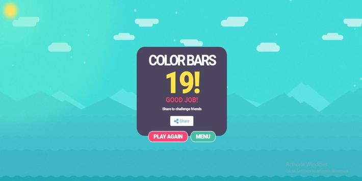 Color Bars screenshot 4