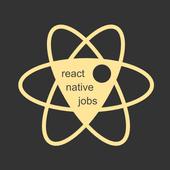 ReactNativeJobs.io icon