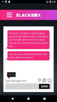 BlackBox screenshot 2