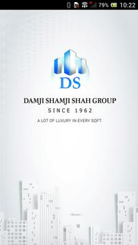 DSS Group poster