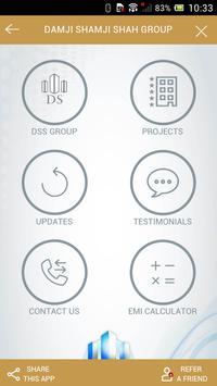 DSS Group apk screenshot