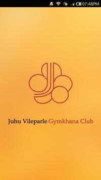 JVPG Club poster