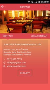 JVPG Club apk screenshot