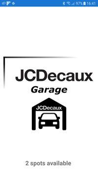 JCD Garage screenshot 1