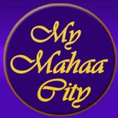 My MahaaCity icon