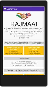 RAJMAAI 2016 poster