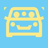 Bilpool-kalkylatorn icon