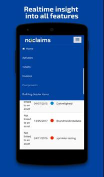 NoClaims screenshot 2