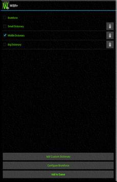 WIBR+ Pro capture d'écran 2