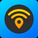 WiFi Map — Free Passwords & Hotspots APK