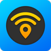 WiFi Map - Kata Sandi Bebas & Hotspot Gratis APK