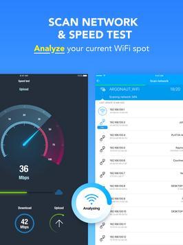 WiFi Map screenshot 11