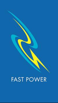 Fast Power poster