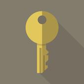 パスワード生成機 icon