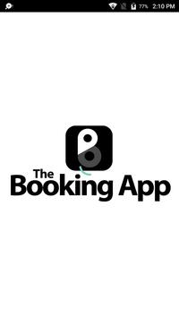 The Booking App poster