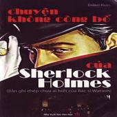 Chuyện Không Công Bố Của Sherlock Holmes icon