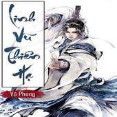 Linh Vũ Thiên Hạ - Truyện Tiên Hiệp icon