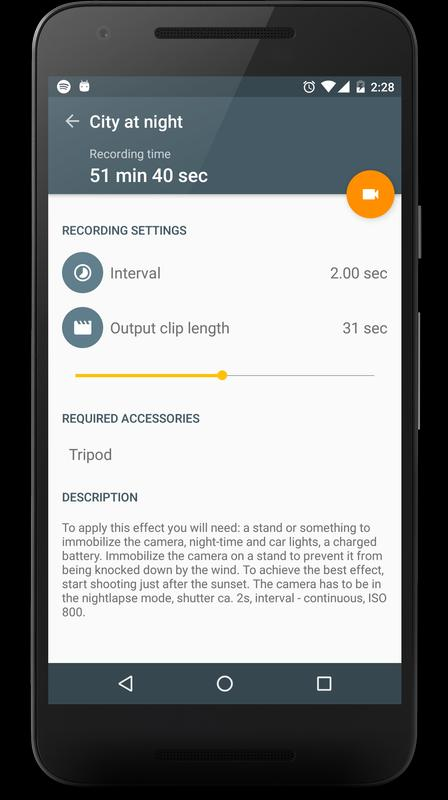 TimeLabs for GoPro APK Download - Free Photography APP for Android ...
