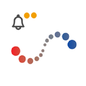 Teleportel Notification Route icon