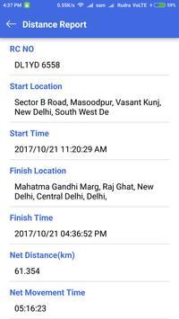 track true apk screenshot