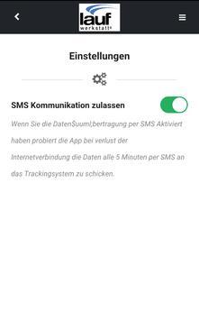 Laufwerkstatt Trail Scout screenshot 4