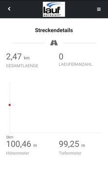 Laufwerkstatt Trail Scout screenshot 3