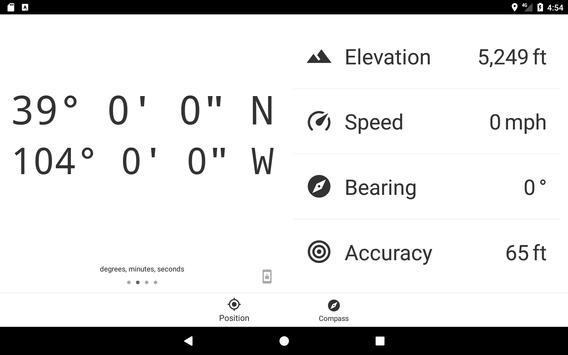 Positional screenshot 10