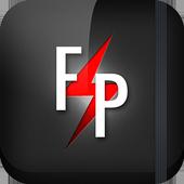 FastPass.io Scanner icon