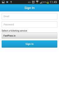 FastPass.io Scanner poster