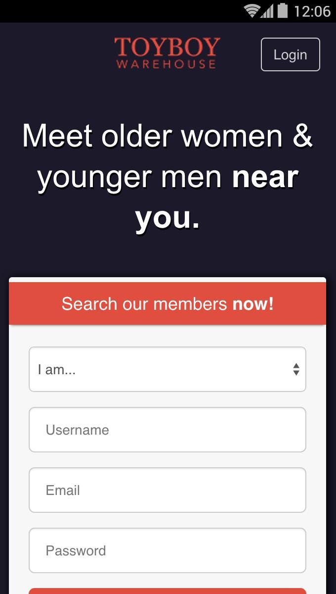 Idées de nom de site de rencontres en ligne