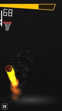 Flappy Dunk 2018 screenshot 1